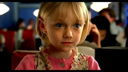 Child Actors | A Dose of R&R I Am Sam Dakota Fanning