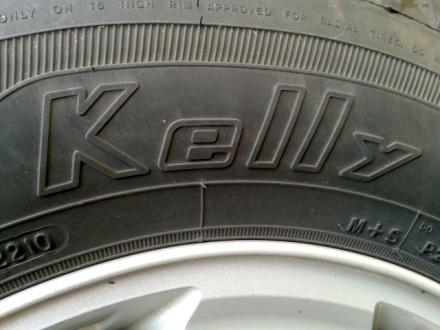 Kelly Tire