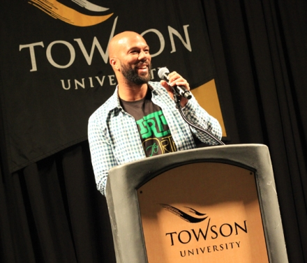 Common-Towson-University-Podium-Feb13