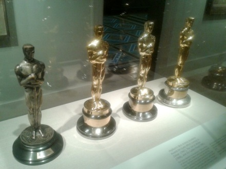 Hepburn Oscars