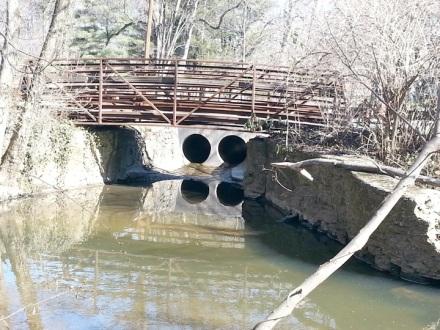 sligo storm drains